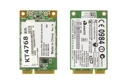 BroadCom BCM94312MCG használt Mini PCI-e WiFi kártya Lenovo laptophoz, FRU: 60Y3221