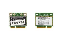 Broadcom BCM94313HMGB használt Mini PCI-e (half) laptop WiFi / Bluetooth kártya