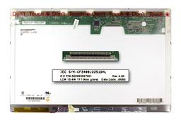 Chi-Mei 15.4 inches használt matt laptop kijelző (N154I1-L01)