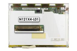 Chi Mei N121X4-L01 12,1 inch CCFL XGA 1024x768 használt matt laptop kijelző