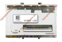 Chi-Mei N154I2-L01 15,4 inch WXGA CCFL használt matt laptop kijelző