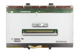 Chi Mei N154Z1-L01 15,4 inch CCFL WSXGA+ 1680x1050 használt matt laptop kijelző