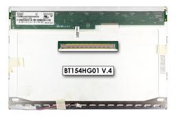 CHIMEI Innolux 15.4-inch BT154HG01 V.4 CCFL használt fényes laptop kijelző