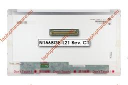 CHIMEI Innolux 15.6 inch N156BGE-L21 1366x768 HD LED használt fényes laptop kijelző