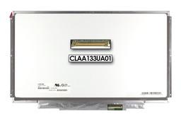 Gyári új matt 13.3'' HD+ (1600x900) LED laptop Slim kijelző (csatlakozó: 40 pin - jobb)