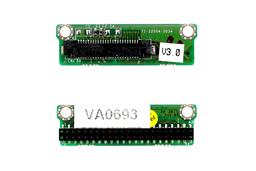 Clevo D22, D27, 2300T Használt Hdd beépítő modul 71-22004-003A
