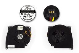 Clevo D400, D47U, D870K használt laptop hűtő ventilátor (D87P31-D400S-102, DFB601505M70T,BS6005MB13)