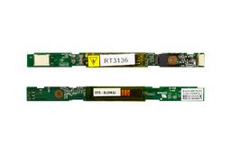 Clevo M761S, M761SU laptophoz használt LCD Inverter (M660JEINT-D, 318616600001_R0C, DA-1A08-CV02)