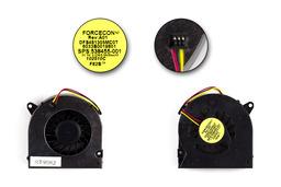 Compaq 510, 511, 515, 516, 610, 615 gyári új laptop hűtő ventilátor (538455-001)