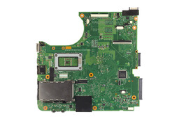 Compaq 610 laptophoz használt alaplap (Intel), 538409-001