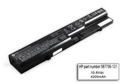 HP Compaq 620, 625, HP ProBook 4520s gyári új 6 cellás laptop akku/akkumulátor (SPS 593572-001)