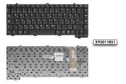 Compaq Armada 100S használt magyar laptop billentyűzet (176041-211)