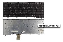 Compaq evo n800c, n800v, n800w használt magyar laptop billentyűzet (285280-211)
