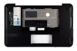 Compaq Mini 700EA, Mini 1000 laptophoz használt fekete alsó fedél (6070B0307501J)