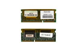 Compaq Presario 2700, 32MB VRAM használt videó memória, 253917-001