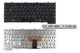 Compaq Presario B1011 gyári új német laptop billentyűzet, K001705N1, 71-31696-02