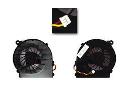 Compaq Presario CQ42, CQ56, CQ62, HP G42 gyári új laptop hűtő ventilátor (606609-001)