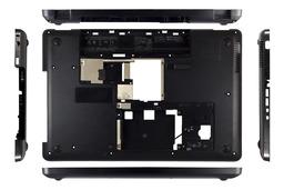 Compaq Presario CQ56 laptophoz használt alsó fedél, 33AXLBATP10