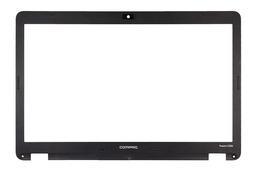 Compaq Presario CQ56 laptophoz használt LCD keret, 3BAXLLBTP20