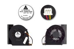 Compaq Presario CQ61, CQ71, HP G61, G71 gyári új laptop hűtő ventilátor (NFB75B05H)