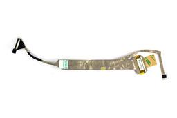 Compaq Presario CQ61, HP G61 laptophoz gyári új CCFL LCD kijelző kábel (583115-001)