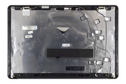 Compaq Presario CQ61 laptophoz használt LCD hátlap, ZYE3D0P6TPB03ADN441