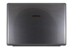 Compaq Presario V6000 laptophoz gyári új LCD hátlap mikrofonnal (431390-001, FOX3GAT8LCTP363A)