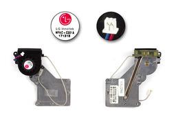 Compaq tc1000 használt laptop hűtő ventilátor és WiFi antenna (5901BZ9022A)