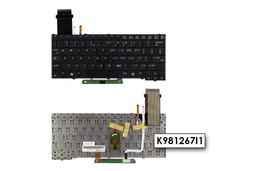 Compaq tc1000 használt UK angol laptop billentyűzet (K981267I1)