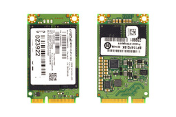 Crucial M550 256GB gyári új mSATA laptop SSD kártya, CT256M550SSD3