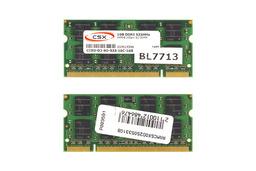 1GB DDR2 533MHz gyári új laptop memória memória