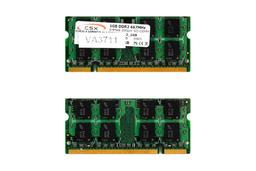 Samsung N sorozat N145 1GB 667MHz - PC5300 DDR2 laptop memória