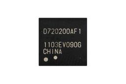 D720200AF1 USB vezérlő chip