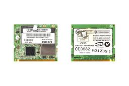 Dell DW1470 (BCM94318MPAGH) használt Mini PCI WiFi kártya Dell laptopokhoz