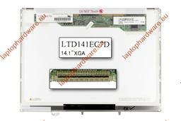 Toshiba LTD141EACV 14,1 inch XGA(1024x768) használt matt LCD kijelző