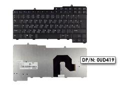 Dell Inspiron 1300, B120, B130 gyári új magyar laptop billentyűzet (0UD419)