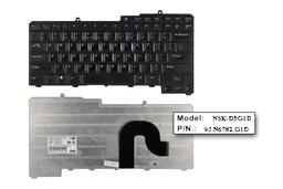 Dell Inspiron 1300, B120, B130 használt angol laptop billentyűzet (0TD463)