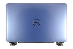 Dell Inspiron 15, 1545, 1546 gyári új ICE Blue LCD hátlap, T235P