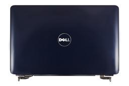 Dell Inspiron 15, 1545, 1546 gyári új Pacific Blue LCD hátlap, M219M