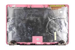 Dell Inspiron 15, 1545, 1546 gyári új Pink LCD hátlap, T236P