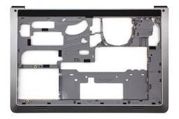 Dell Inspiron 15 5545, 5547 gyári új ezüst laptop alsó fedél (006WV6, 06WV6, AP1G8000100)