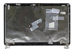 Dell Inspiron 15 M5030, N5030 használt laptop LCD hátlap zsanérokkal és kamerával (08VXXF)