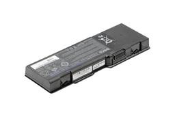 Dell Inspiron 1501, 1505, 6400 gyári új 6 cellás laptop akku/akkumulátor (GD761)