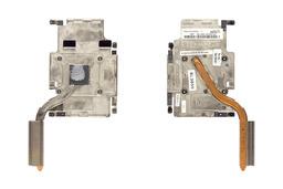 Dell Inspiron 1501, 6000 használt laptop VGA hűtőborda (ATZZL000200)