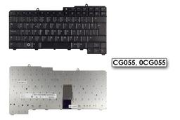 Dell Inspiron 1501, 6400, 9400 gyári új török laptop billentyűzet, CG055