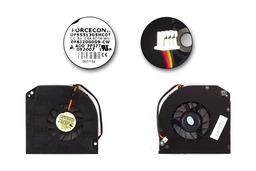 Dell Inspiron 1520,1521, Vostro 1500 használt laptop hűtő ventilátor (DFS551305MC0T)