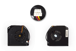 Dell Inspiron 1520, 1521, Vostro 1500 használt laptop hűtő ventilátor (GB0507PGV1-A)