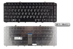 Dell Inspiron 1545 fekete magyar laptop billentyűzet