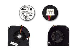 Dell Inspiron 1520,1521, Vostro 1500 használt laptop hűtő ventilátor (DQ5D577D002)