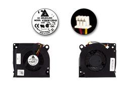 Dell Inspiron 1525, 1545, Latitude D620, D630 laptop hűtő ventilátor (NN249, 23.10218.001)